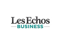 Laurent Goulvestre - Les Echos BUSINESS