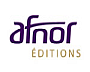 Logo editions Afnor